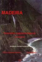 Imagem da capa da publicação Lei Eleitoral da Assembleia Legislativa Regional da Madeira (anotada e comentada - 1996)