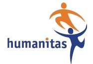 Logotipo e ir para Humanitas - Federação Portuguesa para a Deficiência Mental