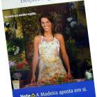 Cartaz - Madeira - Assembleias Legislativas das Regiões Autónomas/2000