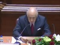 """Conferência 40 anos da CNE - """"A Administração Eleitoral Independente"""" - Sessão de Abertura"""