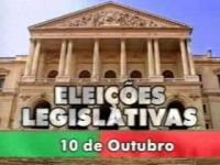 Eleições Legislativas 1999