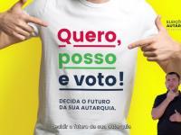 Apelo ao voto AL 2021 (20 seg)